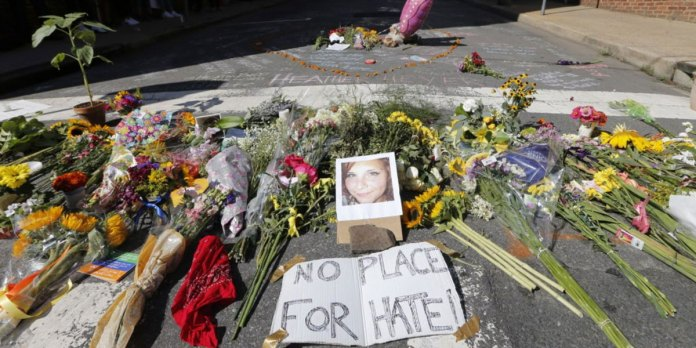 Heather Heyer, Charlottesville Riot Victim