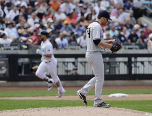 Yanks Win 2 out of 3 from Rays at City Field