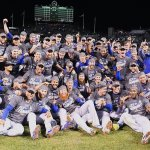 Los Angeles Dodgers Rout Cubs to Reach World Series