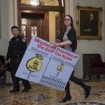 New Tax Bill Will Make Americans Less Healthy