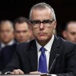 Trump Criticizes FBI Deputy Director as he Plans Retirement