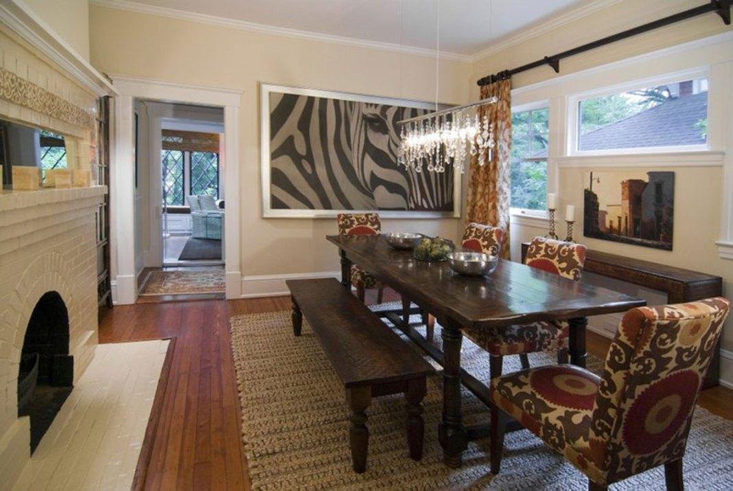 Travel Has Become a Prime Inspiration for Home Decor