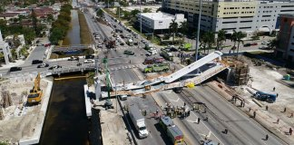 'Stress Test' Preceded FIU Bridge Collapse that Killed 6