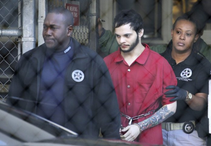 Plea Deal for Man in Deadly Fort Lauderdale in 2017