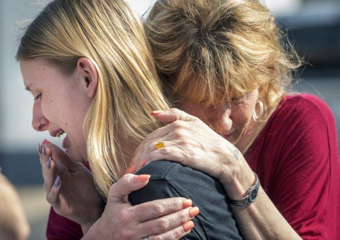 Update: 10 People Dead at Santa Fe High School in Houston