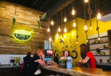 Ramen Lab Eatery in Delray Beach: Good Food, Great Location
