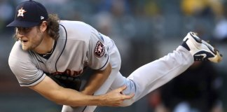 The Fastball Paradox: With Velocity up, Fastballs on Decline
