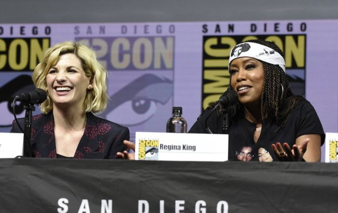 5 of the Biggest Takeaways from Comic-Con 2018