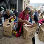 As Venezuelans Go Hungry, Trump Targets Food Corruption