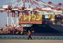 China's Economic Growth Slows amid Trade Battle with US