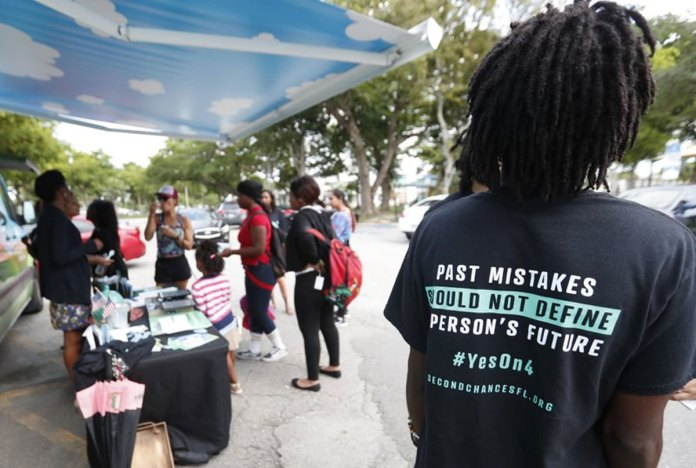 VoteCast: Florida Voters Divided on State of Nation