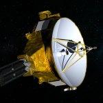 NASA Spacecraft Hurtles Toward Tiny, Icy World Beyond Pluto