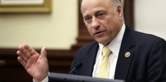 GOP Rep. King Loses Committee Posts over Racial Remarks