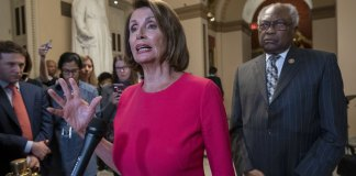 Newly Empowered House Dems Pass Funding Plan Without Wall