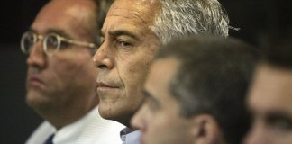 Prosecutors Violated Victim Rights in Epstein Sex Abuse Case
