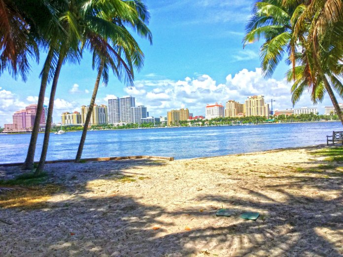 Record 126.1 Million Tourists for Florida in 2018