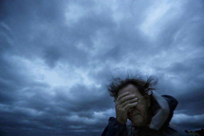 UN: Environment is deadly, worsening mess, but not hopeless