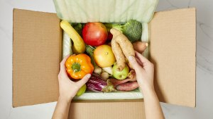 Shopping to Reduce Household Food Waste