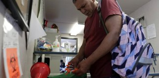 New Florida law authorizes statewide needle exchanges