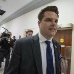 Florida Bar finds no violation in Gaetz tweet about Cohen