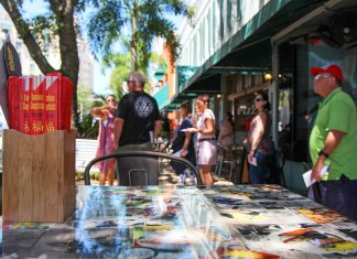 West Palm Beach Food Tours