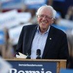 Bernie Sanders Had Heart Attack, Released from Hospital