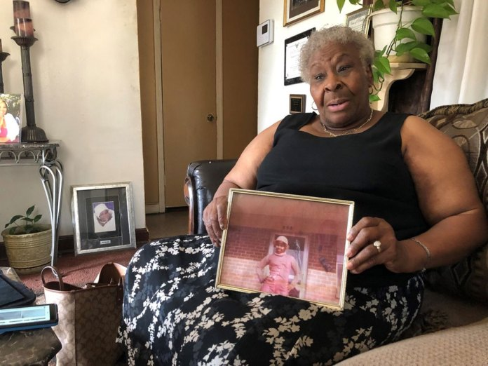 Decades After her Daughter's Death, a Mother Gets Answers