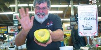 Robert Is Here Fruit Market Has the Weirdest Fruits in Florida