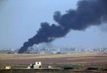 Turkey Begins Offensive Against Kurdish Fighters in Syria