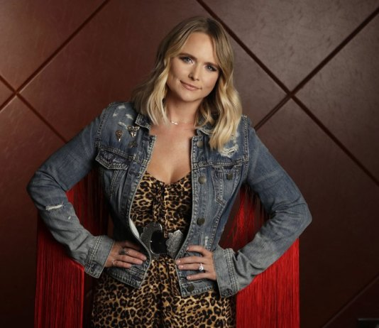Miranda Lambert is Bold, Funny and Ready to Rock Again