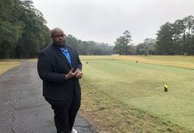 Slave Cemetery Poses Questions for Country Club in Tallahassee