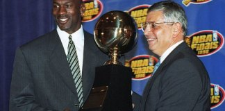 David Stern Made the NBA What it is Today