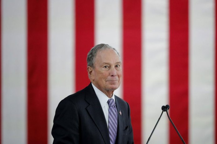 Bloomberg Opens New Campaign Offices Throughout Florida