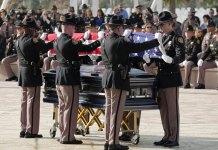 Gunman Killed Florida Trooper Without Warning