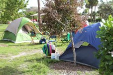 Tent City: an Aggravating Issue Reflecting a Problem in Palm Beach County