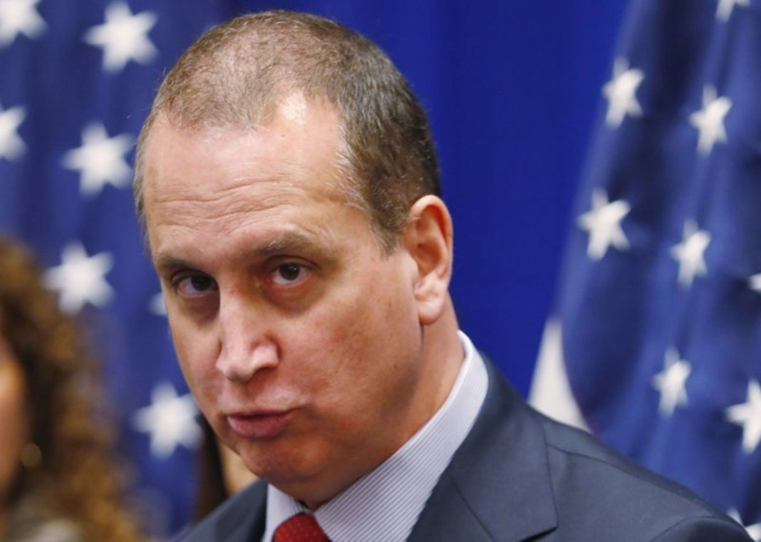 Diaz-Balart: 1st Known Positive Test for Virus in Congress