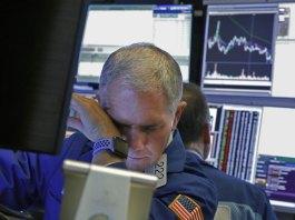 Free-fall in Oil, Virus Fears Slam Markets, Dow Drops 7.8%