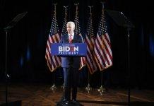 5 Primary Takeaways: Joe Biden is Democrats' Antidote