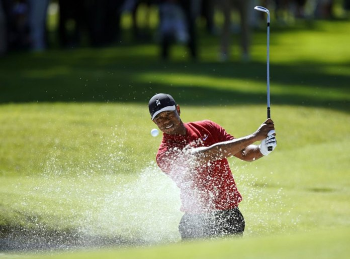 Tiger Woods will Miss The Players Championship