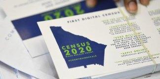 US Census Bureau Suspends Field Operations on Virus Concerns