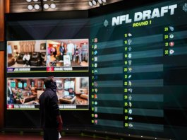 NFL has some changes to consider for future drafts