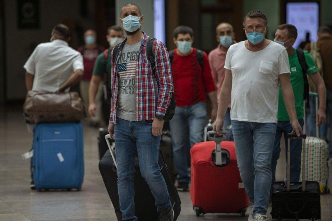 6,000 new cases of coronavirus infection in Florida