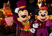 Disney cancels Mickey's Not-So-Scary Halloween Party in 2020
