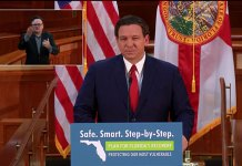 Gov. DeSantis wants schools to reopen, offers flexibility