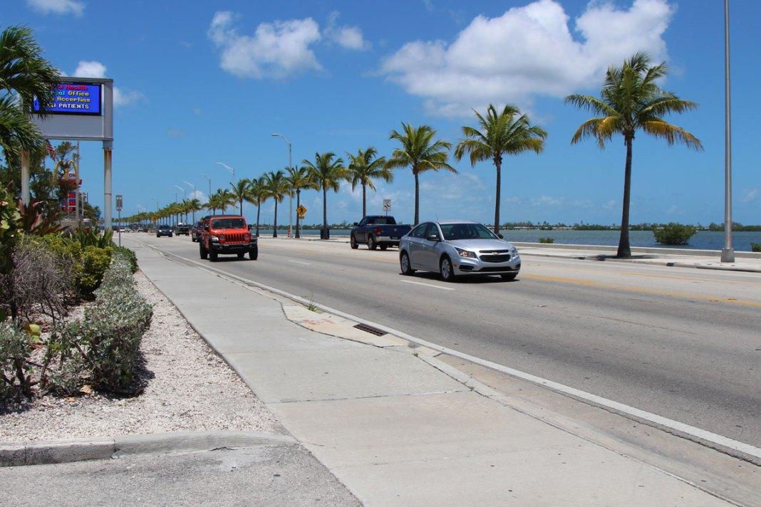 Key West couple jailed for refusing to quarantine