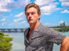 Tyler Cameron: From Jupiter Homeboy to Reality TV Star