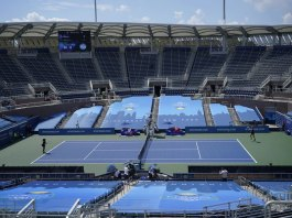 US OPEN 2020: Year unlike any other, Slam unlike any other