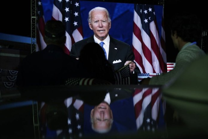 Biden faces worries that Latino support slipping in Florida