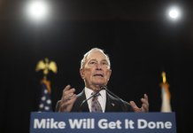 How Bloomberg's $100 million Florida bet may shape campaign