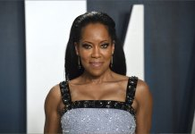 Regina King introduces 'One Night in Miami' to Oscars race